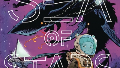 'Sea of Stars #1:' Advance Comic Book Review