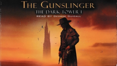 The Impact of Audio: A Review of 'The Dark Tower' Series