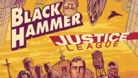 'Black Hammer / Justice League: Hammer of Justice #1' - Advance Comic Book Review