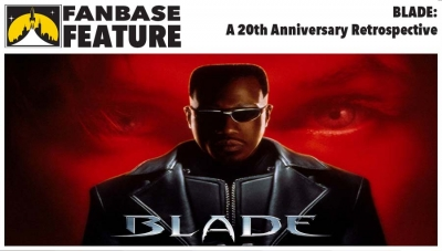 Fanbase Feature: 20th Anniversary Retrospective on 'Blade'
