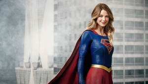 'Supergirl Season 2:' Blu-ray Review