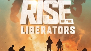 'Rise of the Liberators: Terrafide - Volume 1' - Book Review