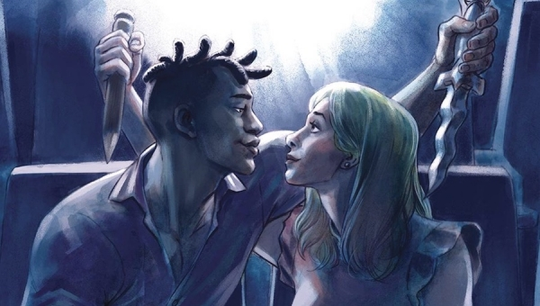 'Buffy the Vampire Slayer #15:' Advance Comic Book Review