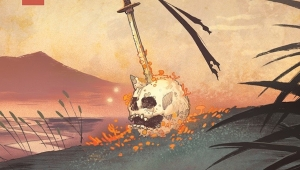'Ronin Island #6:' Advance Comic Book Review