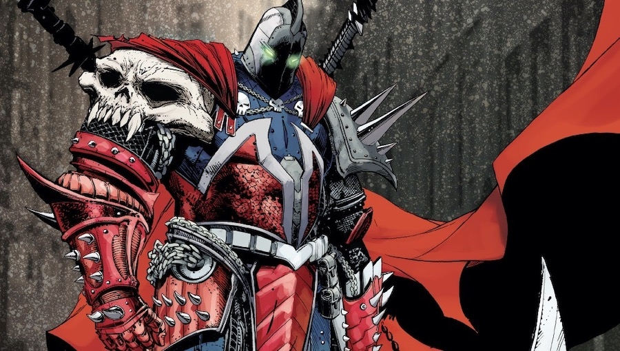 'Spawn #303:' Advance Comic Book Review