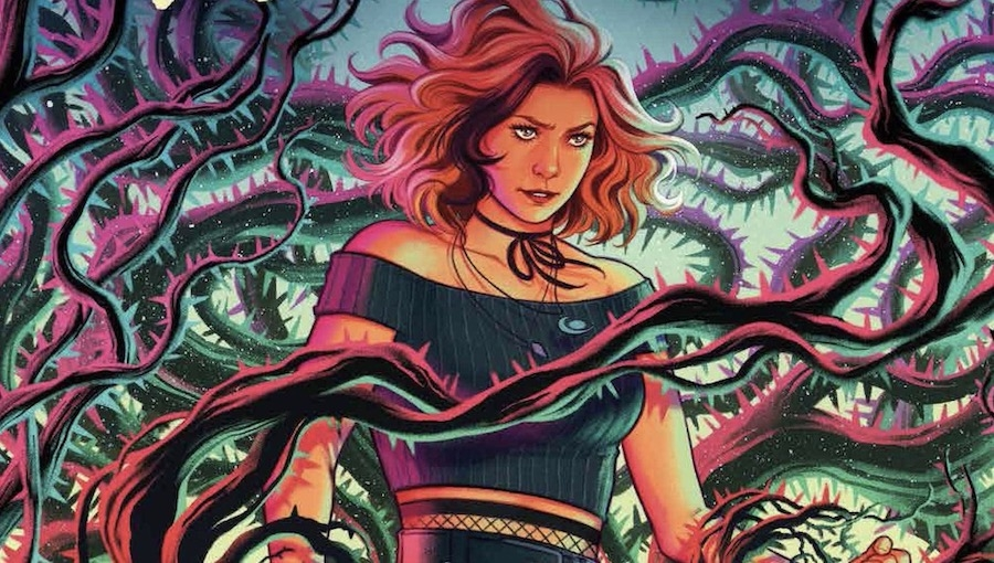 'Buffy the Vampire Slayer: Willow #5' - Comic Book Review